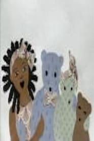 Dreadlocks and the Three Big Bears