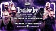 December 30, 2020 - Brodie Lee Celebration of Life