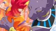 Let's Keep Going, Lord Beerus! The Battle of Gods!
