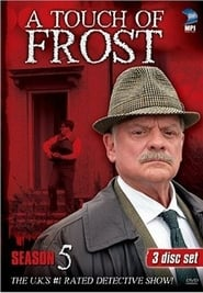 A Touch of Frost staffel 5 stream
