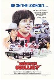 Where's Willie? (1978)