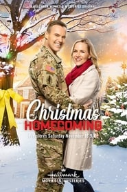 Watch Christmas Homecoming Online Movie