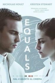 Equals (2017) Film poster