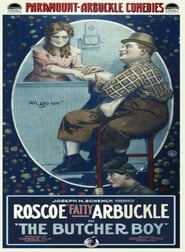 Watch The Butcher Boy (1917)