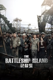 Image The Battleship Island