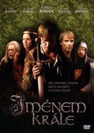Affiche de Film Jménem krále