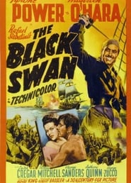 The Black Swan Poster