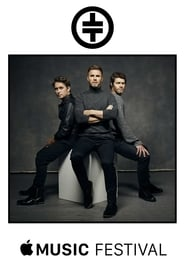 Take That Live at Apple Music Festival