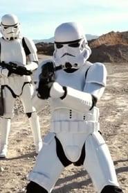 Star Wars - Stormtrooper Target Practice