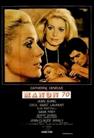 Watch Manon 70 Full Movies - HD