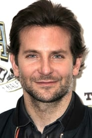 How old was Bradley Cooper in American Hustle