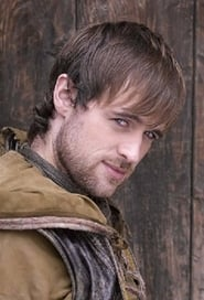 How old was Jonas Armstrong in Edge of Tomorrow