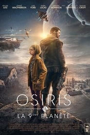 Poster du film Osiris, la 9ème planète en streaming VF