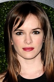 How old was Danielle Panabaker in The Flash