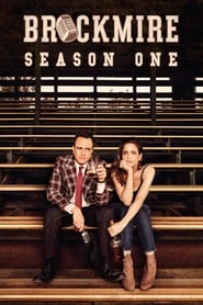Streaming Brockmire poster