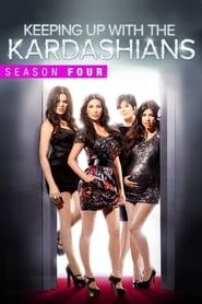 Keeping Up with the Kardashians saison 4 streaming vf