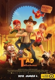 Watch Tad the Lost Explorer and the Secret of King Midas Online Movie
