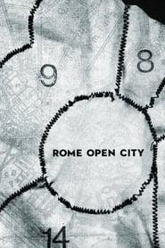 Рим, открытый город