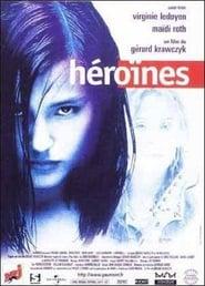 image de Héroïnes affiche