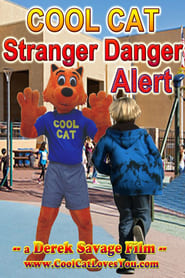 Cool Cat Stranger Danger Alert