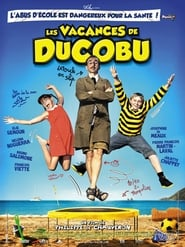Ducoboo 2: Crazy Vacation Film Streaming HD