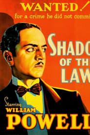 Shadow of the Law locandina