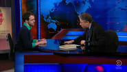 The Daily Show with Trevor Noah Season 16 Episode 34 : Brian Christian