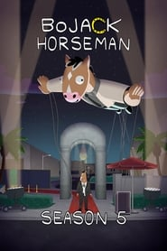 BoJack Horseman Season 5 Episode 10