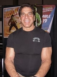 How old was Lou Ferrigno in Pumping Iron