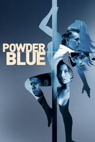 poster do Powder Blue