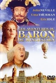 Les aventures du baron de Münchausen (1988) Netflix HD 1080p