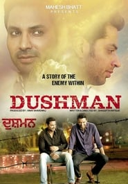 Dushman (2017) Punjabi Full Movie Watch Online