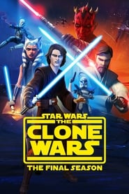 Star Wars: The Clone Wars - Season 2