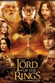 Lord of the Rings: Extended Trilogy