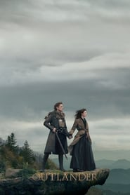Outlander Book Three