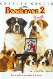 Beethoven 2 (1993) Netflix HD 1080p