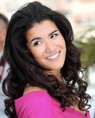 Sabrina Ouazani Profile Image