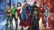 Captura de La Liga de la Justicia: Guerra