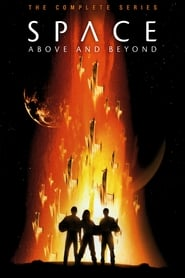 Space: Above and Beyond streaming vf poster