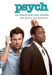Streaming Psych poster