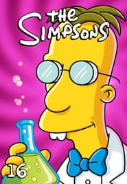 The Simpsons - Season 3 Episode 7 : Treehouse of Horror II Season 16