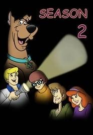 The New Scooby-Doo Movies - Season 2