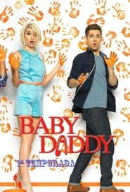 Baby Daddy streaming saison 1 poster