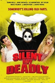 Silent But Deadly (2012) Netflix HD 1080p