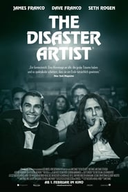 Watch The Disaster Artist Online Movie