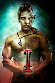 I (2015) Hindi Dubbed Full Movie Watch Online