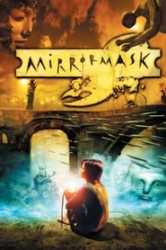 Mirrormask Full Movie
