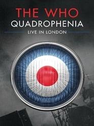 The Who - Quadrophenia: Live In London 2013