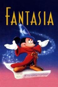 Affiche de Film Fantasia