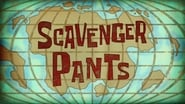 ScavengerPants